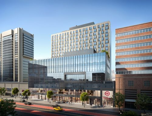 National Urban League to Remain in New York City with one of the largest and most significant building projects in Harlem in 50 years